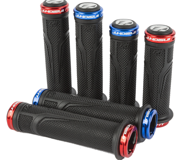 new colors for Insight C.O.G.S. Grips